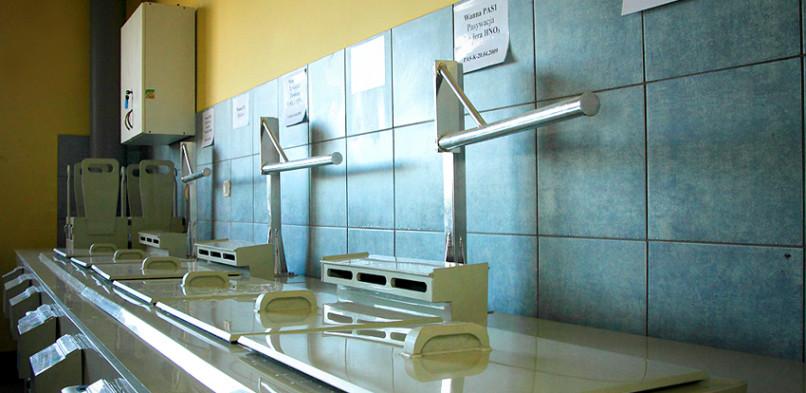 Pasywacja zbezpiecza powierzchnie dla stali nierdzewnych. – Nie wszystkie stale nierdzewne można skierować do procesu trawienia czy polerowania elektroch