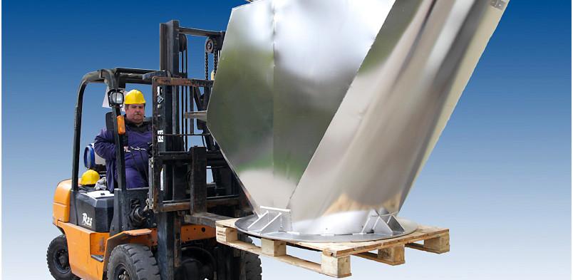 Elektropolerowanie stali i aluminium
