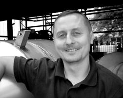Piotr Dziurkowski