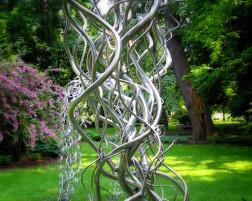 Rzeźby autorstwa Mirosława Struzika